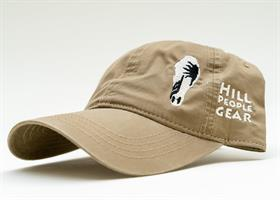 Lightweight Ball Cap