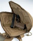 pistol compartment - coyote