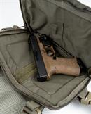 pistol compartment with Glock19