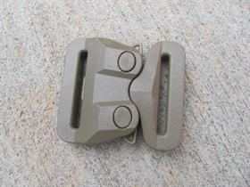 ITW Nexus Cobra Buckle - Tan