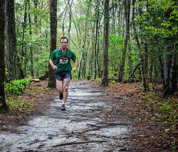 Southern Pines Ultra Running Club Event