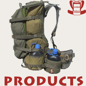 Hill People Gear | Products
