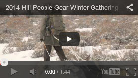 Winter Gathering Highlights